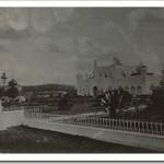 Istana Siak jaman Dahulu