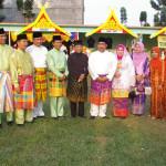 Photo Bersama Walikota Pekanbaru