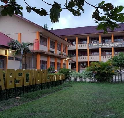 SMK Labor 2